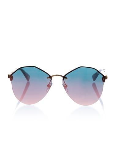 Osse Güneş Gözlüğü Pembe